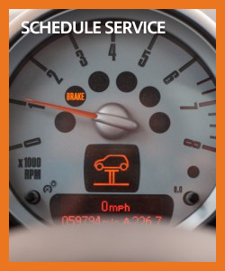 Schedule Concord car service